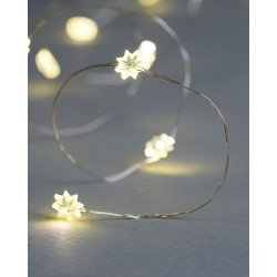 Silke Daisy flower String...