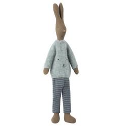 Medium Brown Rabbit Linus...