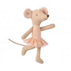 2018 Ballerina Mouse Little...