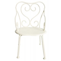 Metal Chair Mini Vintage...