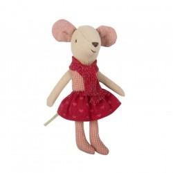 Christmas Mouse Big Sister...
