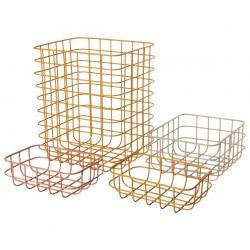 Baskets 4 pcs. No. 2 2020 -...