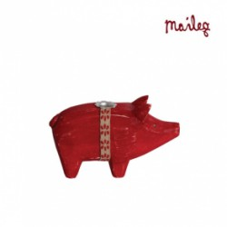 copy of Wooden Pig Small...