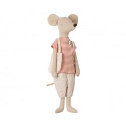 Mega Mouse in nightwear...
