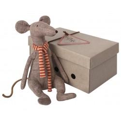Cool Rat Grey 2018 - Maileg