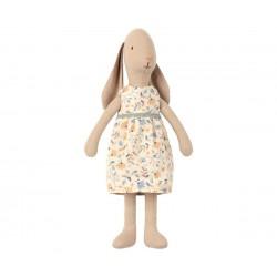 Bunny size 2 Flower dress...