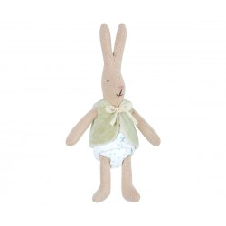 2013 Micro, Rabbit w/west -...