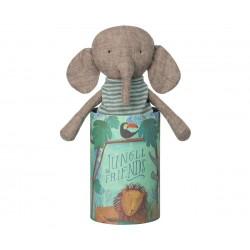 Elephant Jungle Friends...