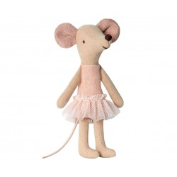 Ballerina Mouse, Big Sister...
