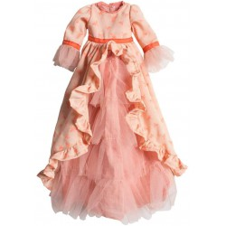 Mega Princess Dress Coral...