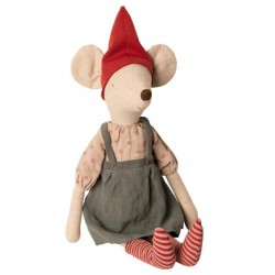 Christmas Mouse Maxi Girl...