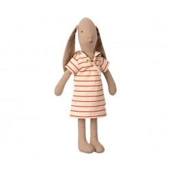 Bunny size 2 Striped dress...