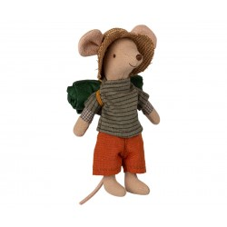 Hiker mouse Big brother...