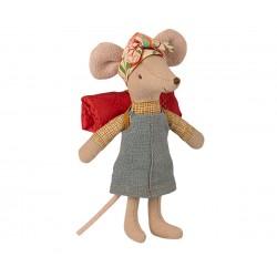 Hiker mouse Big sister 2021...