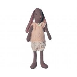 Mini Bunny Brown Girl 2013...