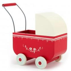 Pram Micro Red 2011 - MAILEG