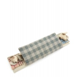 Mattress & Blanket Grandpa...