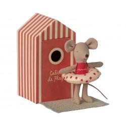 Beach Mice Little Sister in...