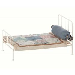 Romantic bed, Mini cream...