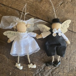 Sposi angeli custode - Baden
