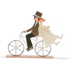 Sposi in Bicicletta - BADEN